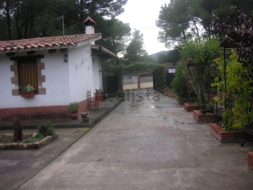 Casa o chalet independiente en calle Fondarella, 8, Nou Eixample Nord, Tarragona