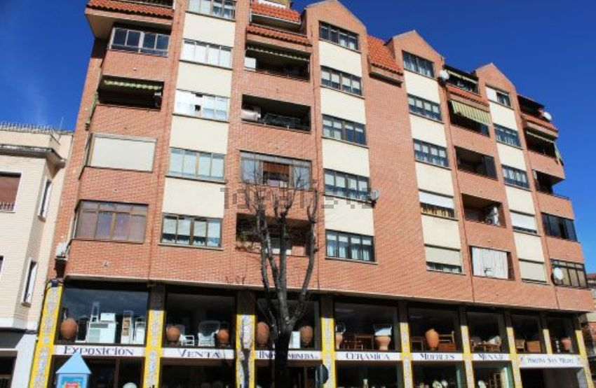 Piso en calle portiña de san miguel, Tres Olivos - La Piedad, Talavera de la Rei