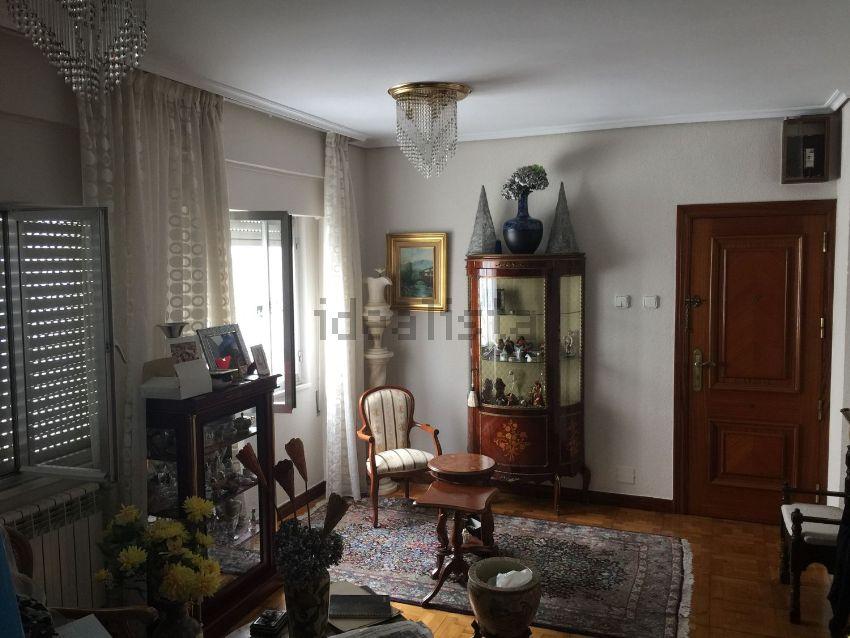 Piso en calle José María Pereda, 67, Inmobiliaria - Barreda, Torrelavega