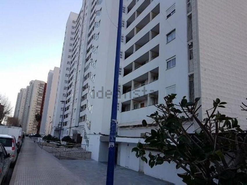 Piso en avenida de Portugal, 2, Pueblo Levante, Benidorm