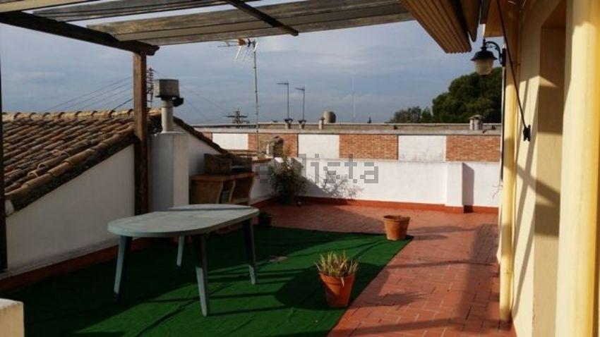 Dúplex en Casc Urbà, Alzira