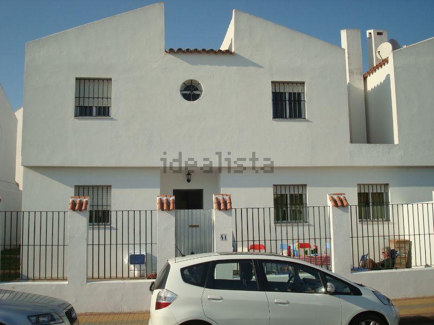 Casa o chalet independiente en calle la Rábida, 41, El Juncal - Vallealto, El Pu