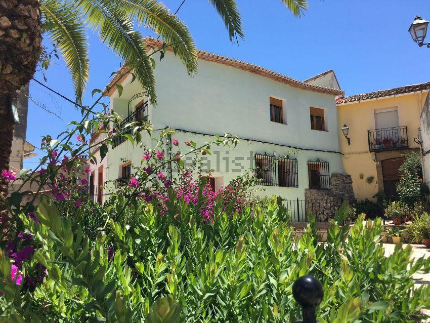 Chalet pareado en calle Sant Joan, 2, Vall de Laguart