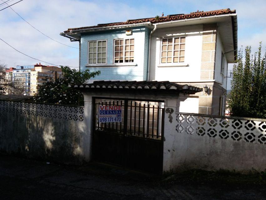 Casa o chalet independiente en calle da presa, Teis, Vigo