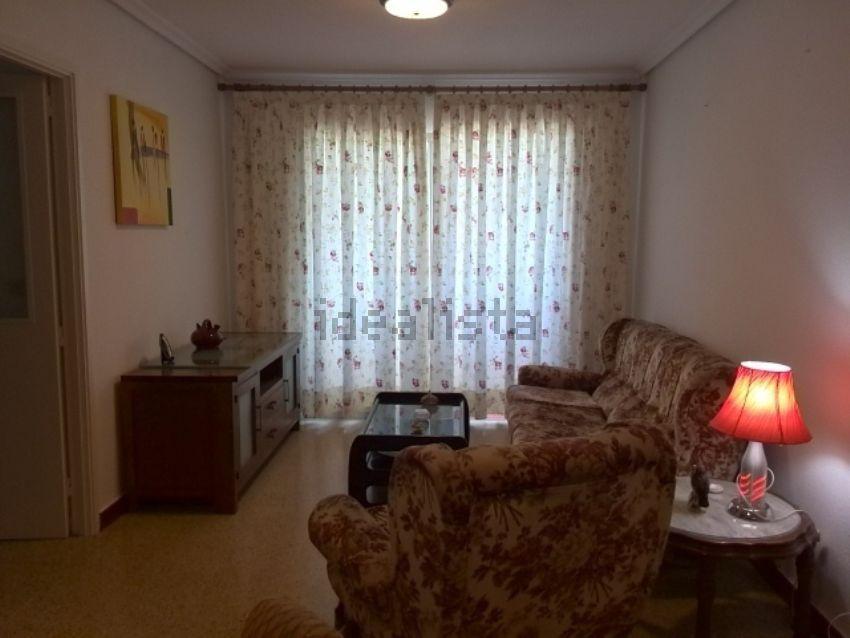 Piso en calle Alférez Provisional, 80, Siete Palmas, Las Palmas de Gran Canaria