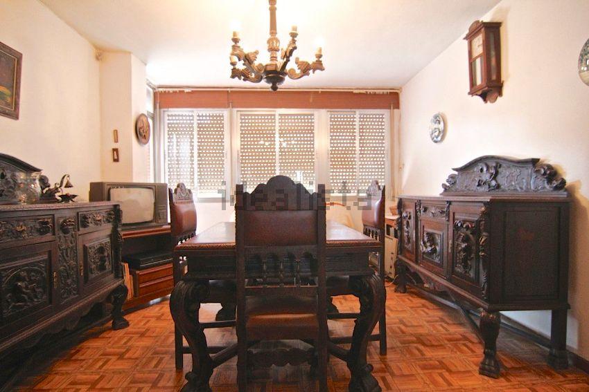 Los mejores pisos para reformar en madrid capital for Pisos baratos hortaleza