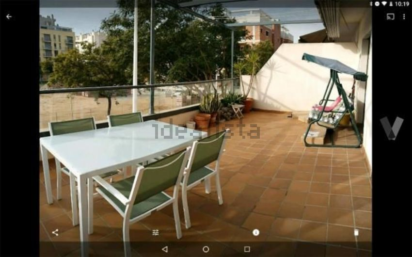 Piso en Zona Deportiva-Nuevo Altabix, Elche Elx