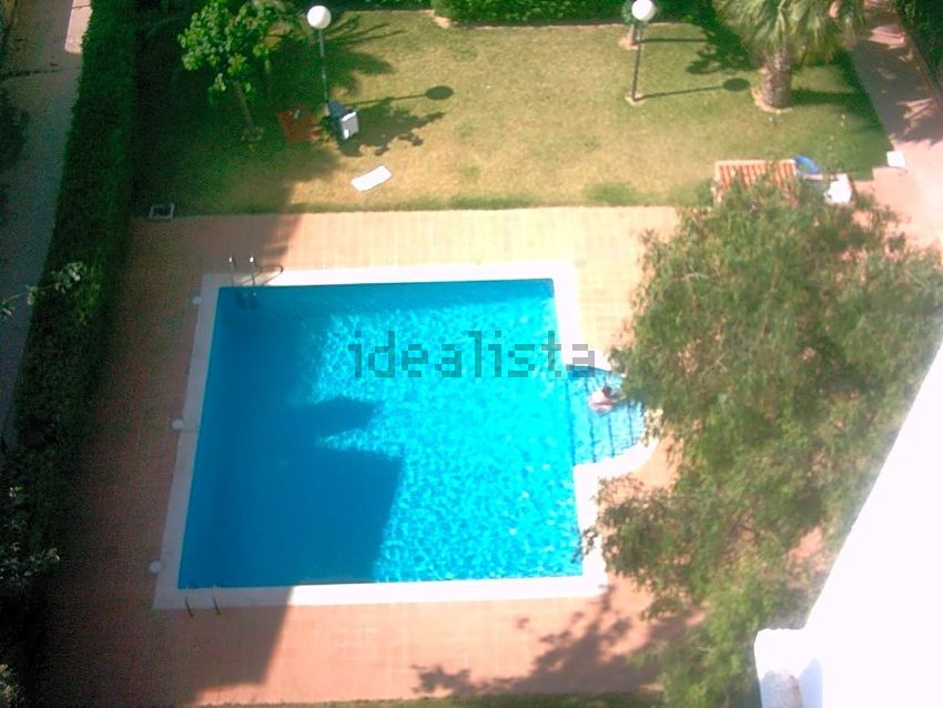 Piso en avenida 8 d Agost, Marina Botafoc - Talamanca, Eivissa