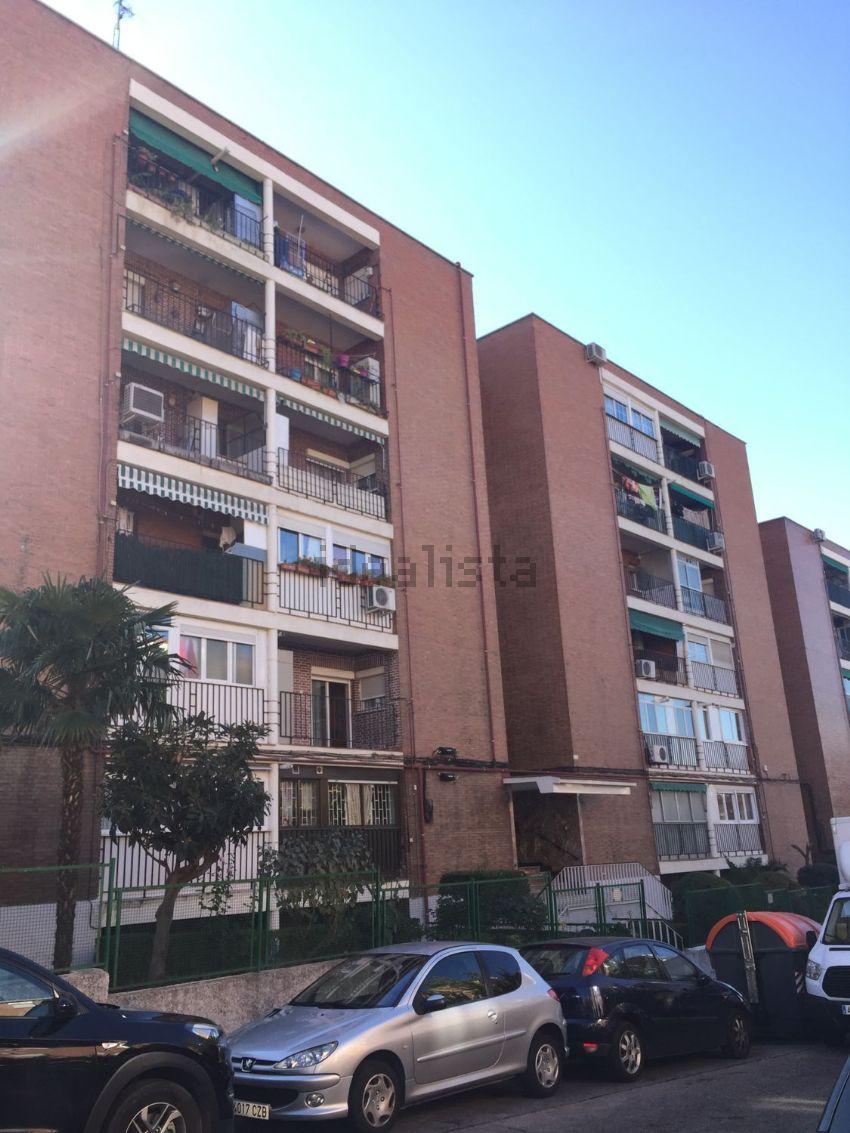 Piso en calle Montejurra, 31, Ventas, Madrid