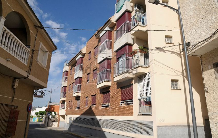 Piso en calle Matrona Francisca Pedrero, s n, Archena