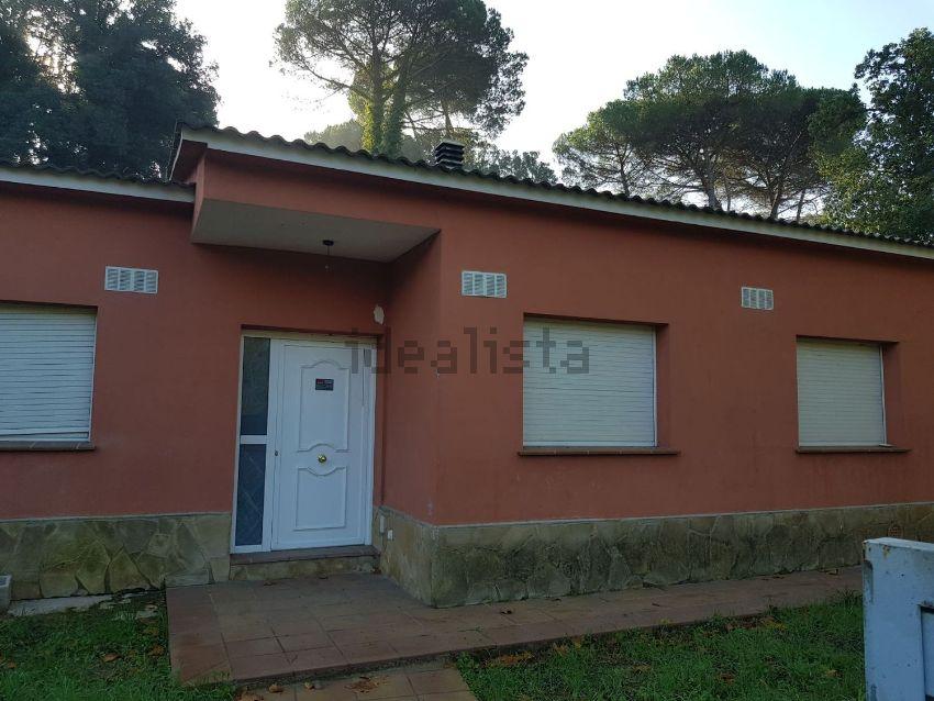 Casa o chalet independiente en Mas Altaba-El Molí, Maçanet de la Selva