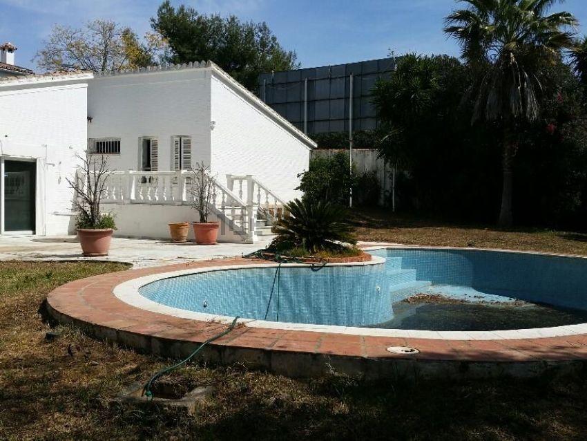 Casa o chalet independiente en Sierra Blanca, Marbella
