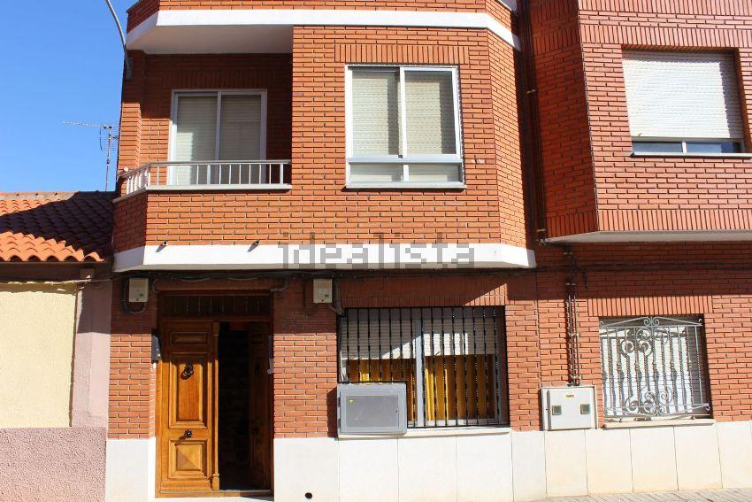 Piso en calle Ave María, 12, Valdepeñas