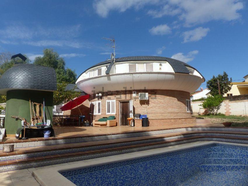 Casa o chalet independiente en Riba-Roja de Túria