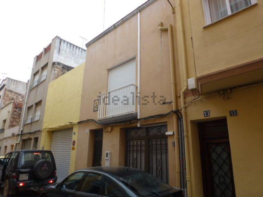 Casa o chalet independiente en calle Sant Silvestre, 11, Zona Pueblo, Benicarló