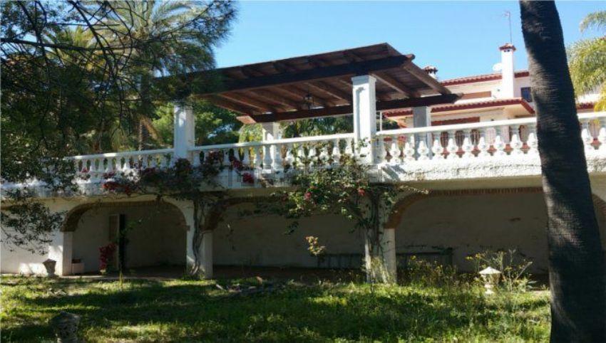 Casa o chalet independiente en Cortijo de Maza-Finca Monsalvez-El Olivar, Málaga