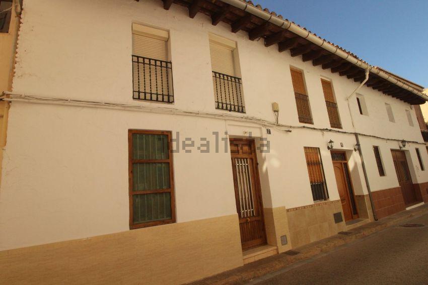Casa de pueblo en Portalet, 7, Foios