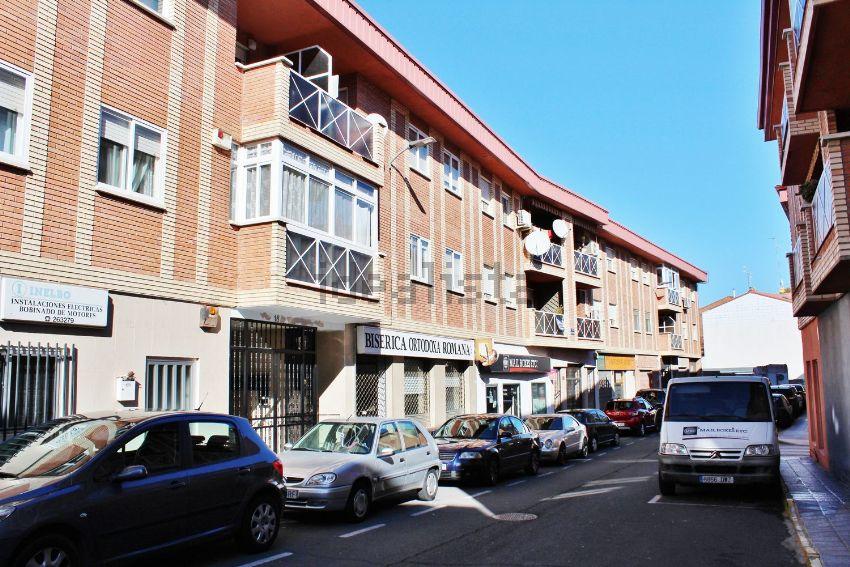 Piso en Azucena, Centro, Azuqueca de Henares
