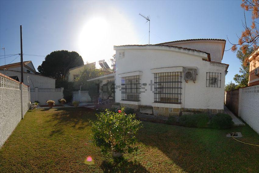 Casa o chalet independiente en calle camarón, 12, Valdelagrana, El Puerto de San