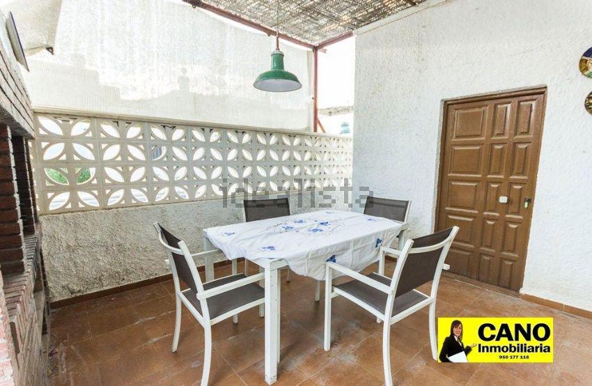 Casa o chalet independiente en Área de Almería, Almería