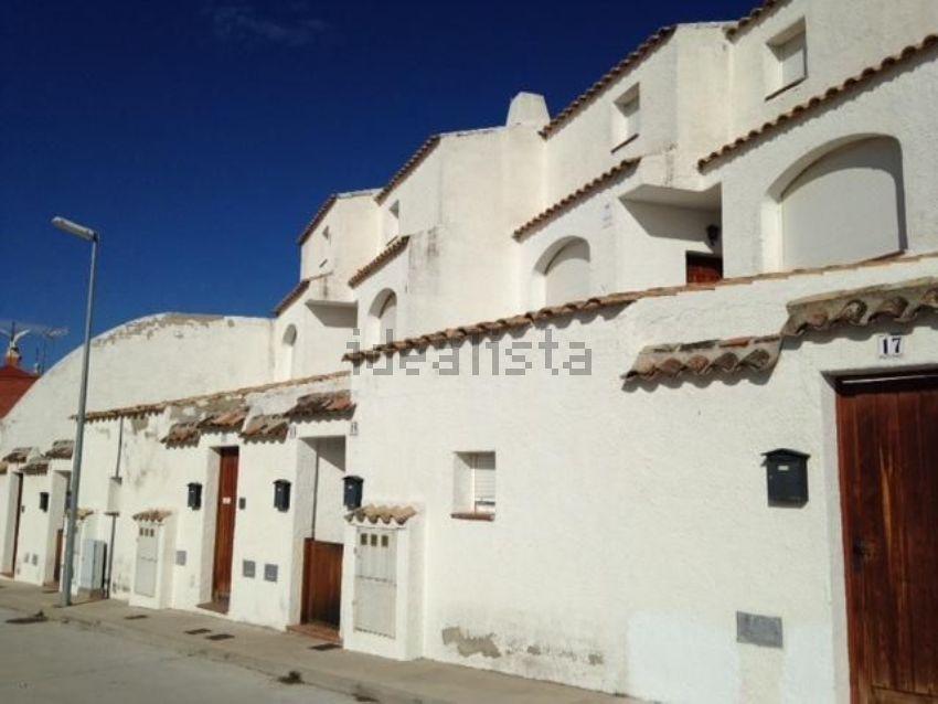 Chalet en venta en Escalonilla