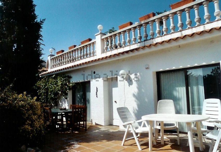 Casa o chalet independiente en Fenals - Sta. Clotilde - Puigventós, Lloret de Ma