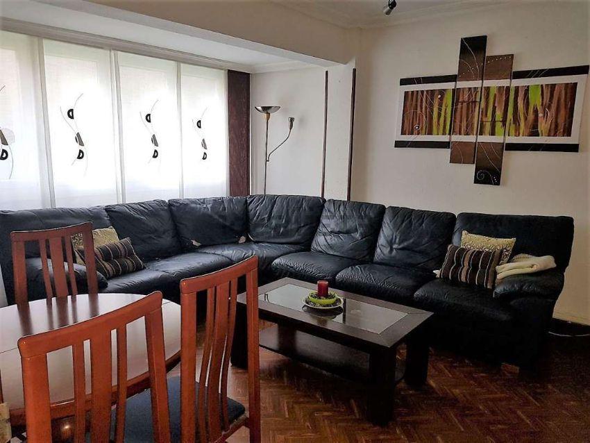 Piso en calle parke, 41, Beraun - Pontika, Renteria Errenteria