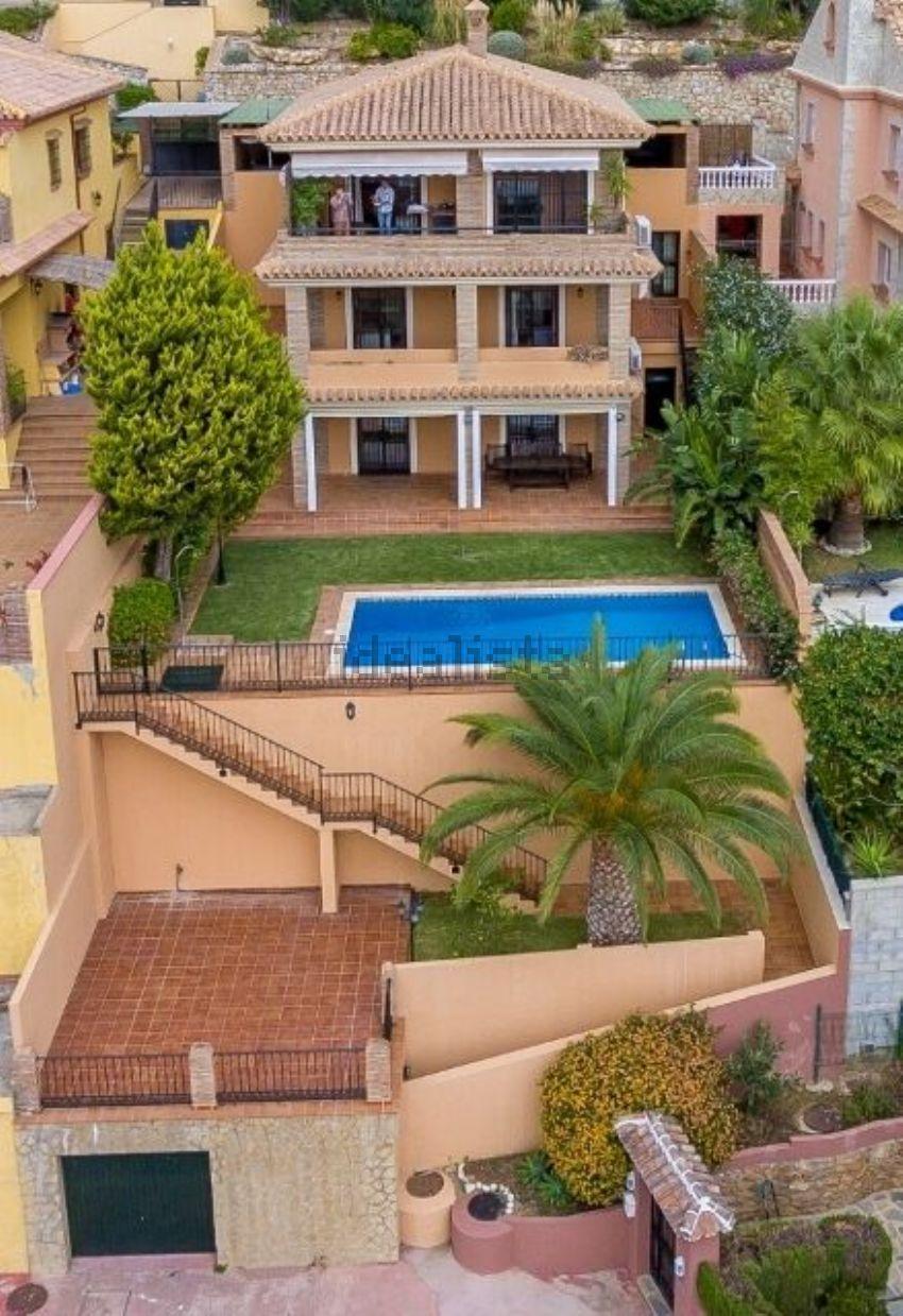Casa o chalet independiente en Santangelo, Benalmádena
