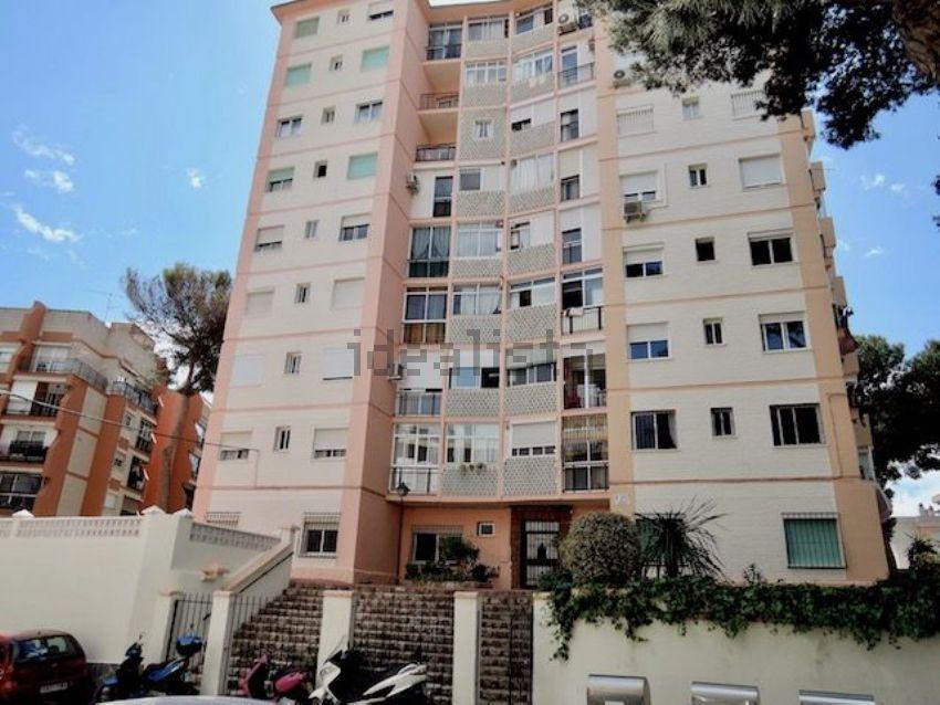 Piso en calle Serenata, 1, Calvario, Torremolinos