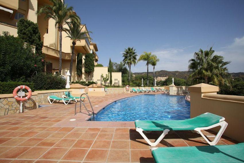 Piso en calle Heidra, Elviria, Marbella