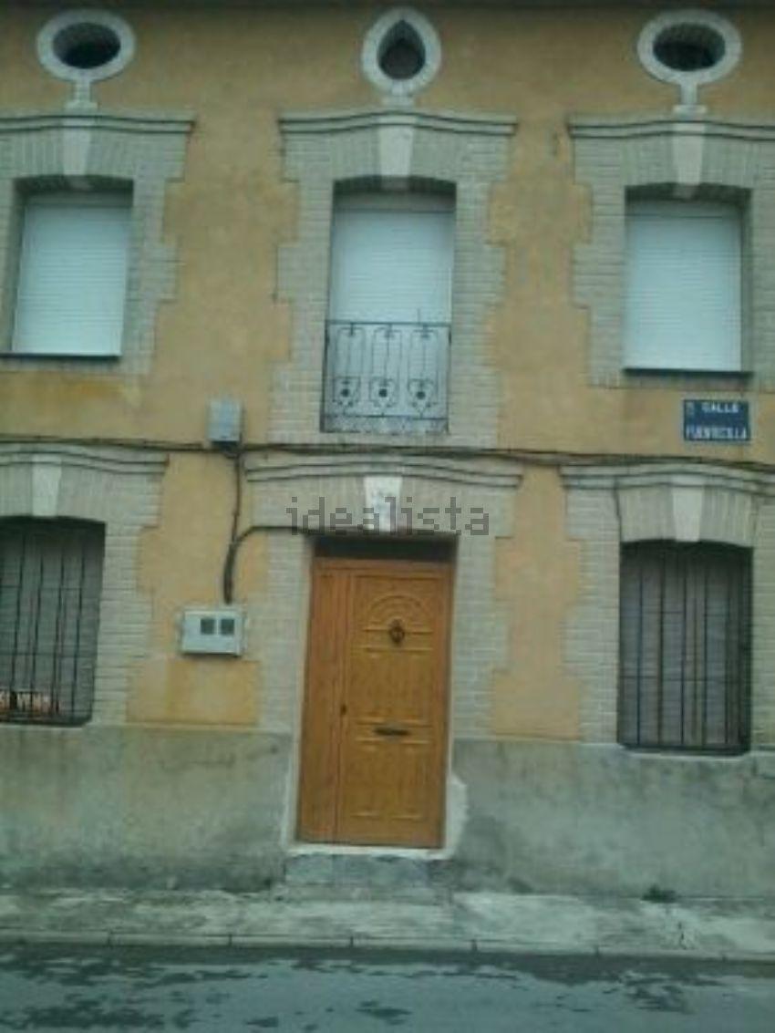 Casa de pueblo en calle fuentecilla, 36, Olombrada