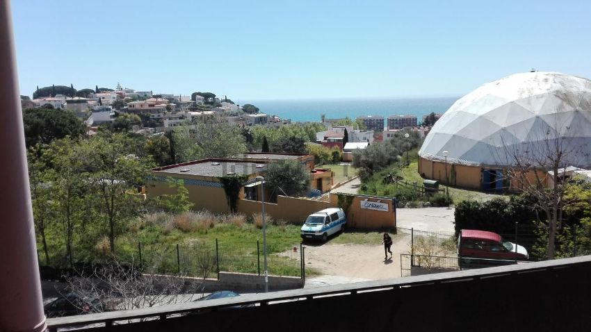 Dúplex en Dotras vila, Canet de Mar