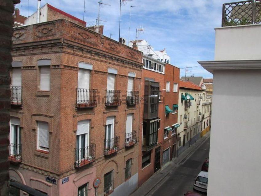 Piso en Calle Juan de la Hoz, 23, Guindalera, Madrid