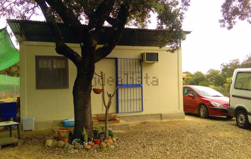 Finca rústica en calle lazaro, 17, Castilblanco de los Arroyos