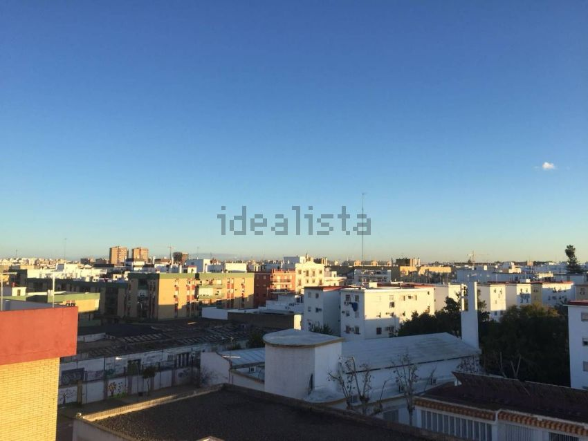 Piso en calle león x, Parlamento - Torneo, Sevilla