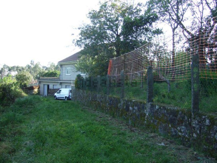 Casa o chalet independiente en Bueu