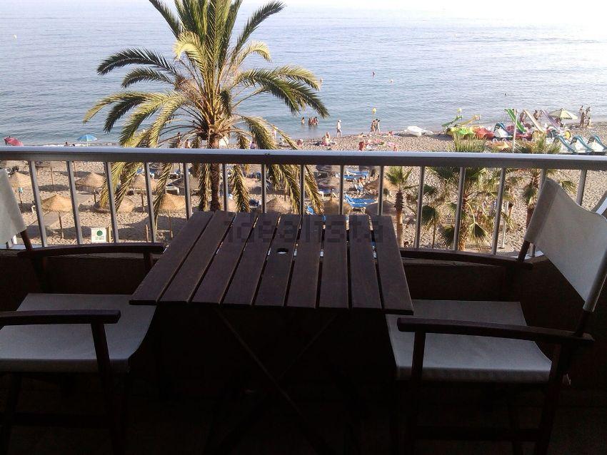 Piso en avenida del Mar, Avenida, Playa Bajadilla-Puertos, Marbella