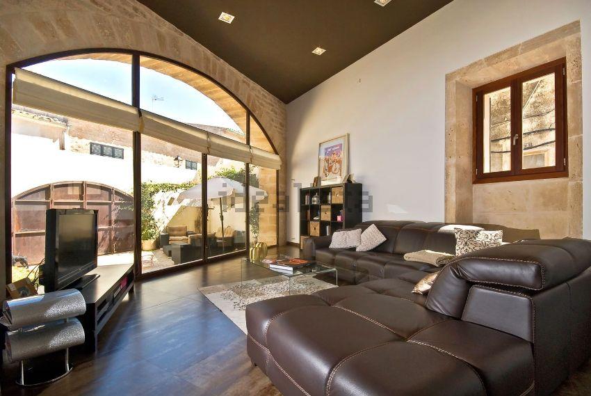 Casa de pueblo en calle de la Roca, 3, Ciutat d Alcúdia, Alcúdia