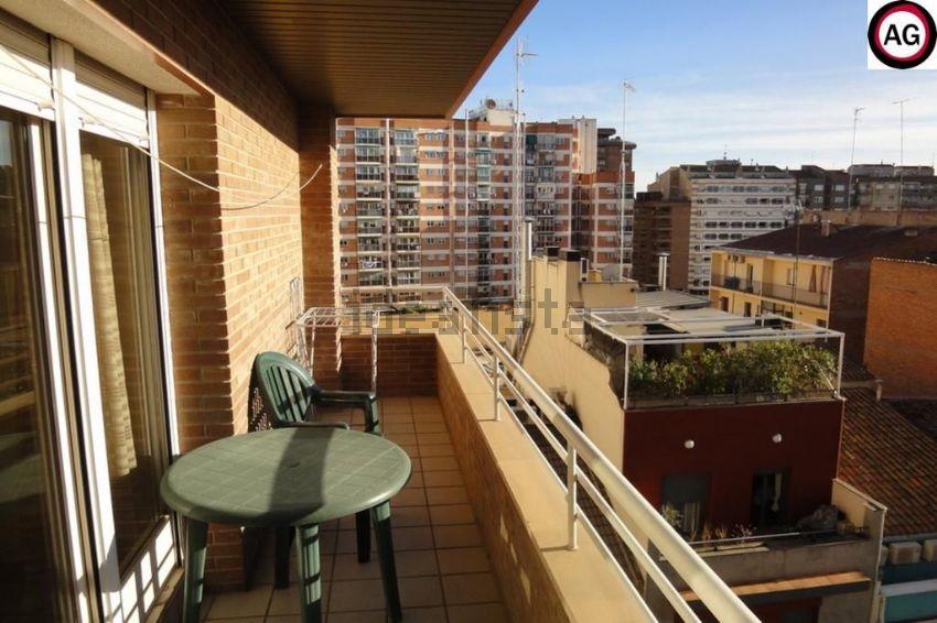 Piso en calle alcalde costa, 2, Universitat - Instituts, Lleida