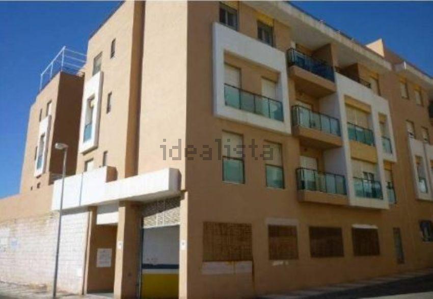 Piso en calle Cerro Muriano, El Sabinal - Urbanizaciones - Las Marinas, Roquetas