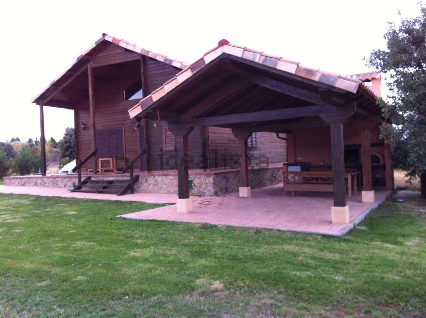 Casa o chalet independiente en camino del rosal, 201, Fresno de Cantespino