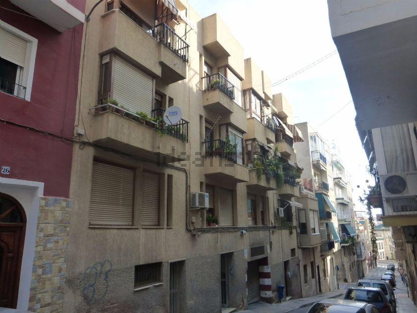 Piso en calle Sargento Rio Llamas, 24, Campoamor, Alicante Alacant