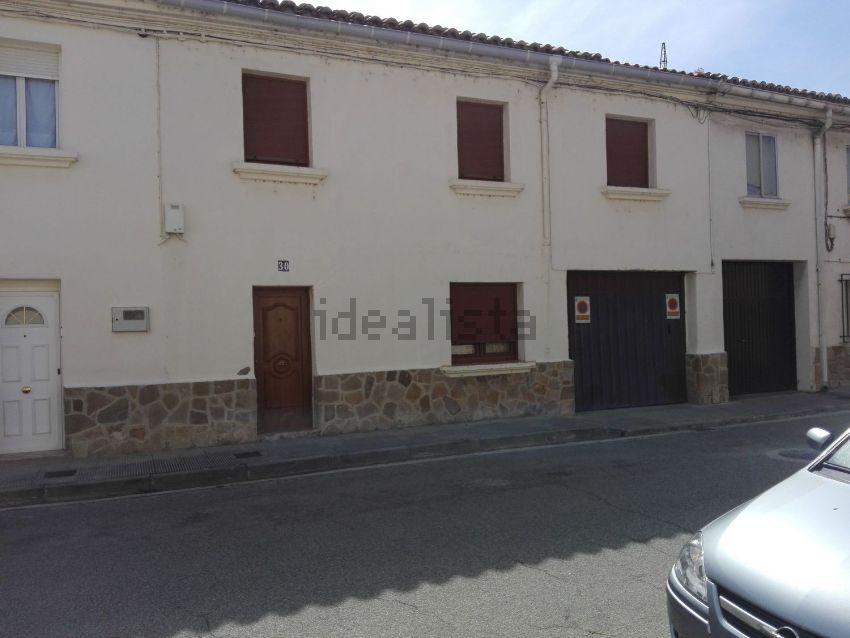 Casa o chalet independiente en calle de Nuestra Señora de Rocamador, 30, Sangües