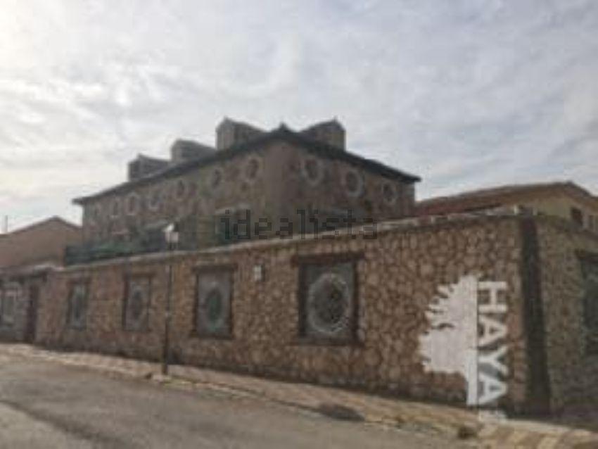 Casa rústica en calle montearagón, 1, Chinchilla de Monte-Aragón