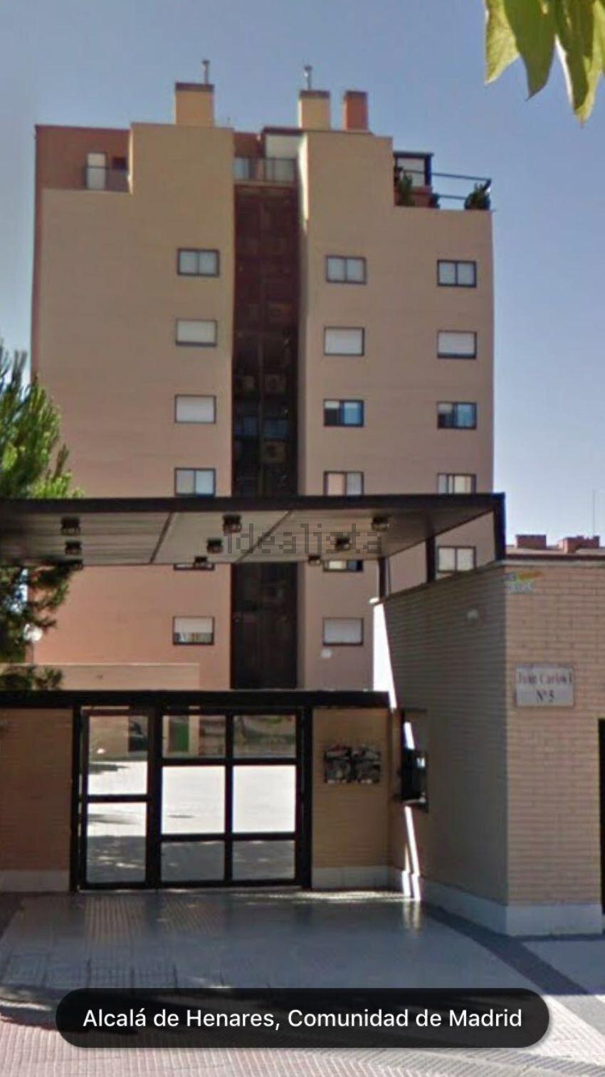 Piso en avenida Juan Carlos I, 5, La Garena, Alcalá de Henares