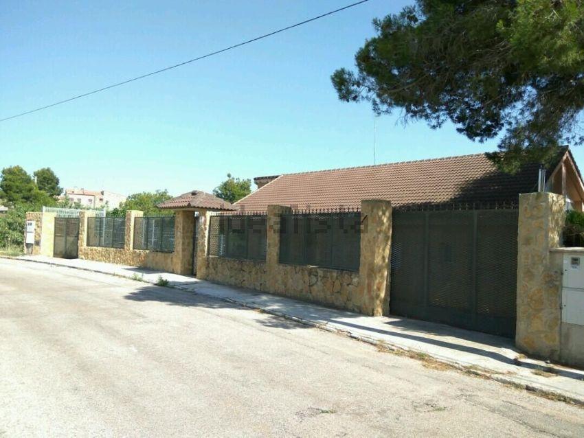 Chalet en calle pascual y genís, 18, Zona Monte Real-Calicanto, Torrent