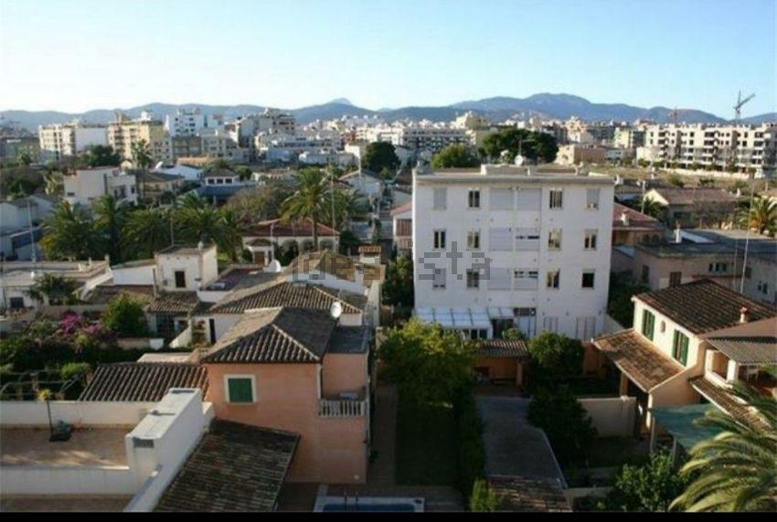Piso en Archiduque c Lluís Salvador, s n, Plaça de Toros, Palma de Mallorca