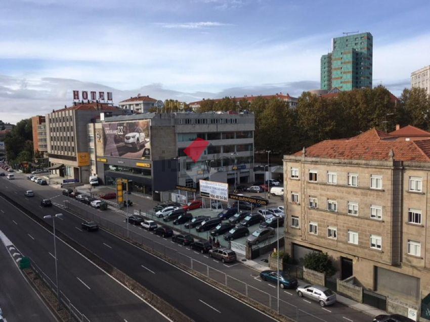 Piso en avenida de madrid, A Salgueira - O Castaño, Vigo