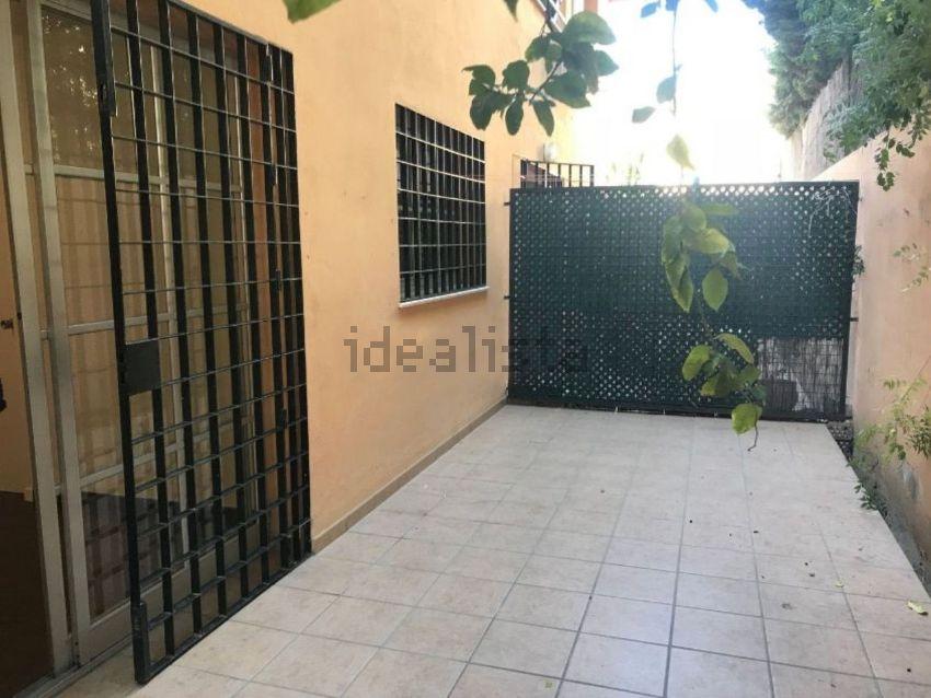 Piso en calle Pintor Enrique Florido, El Palo, Málaga