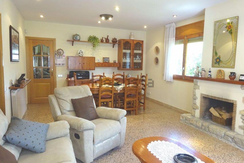 Casa o chalet independiente en calle Riu Tordera, Vallirana